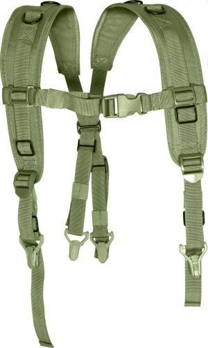 Viper Tactical Locking Harness