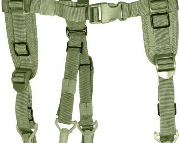 Viper Tactical Locking Harness