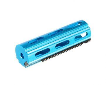 14 steel teeth aluminium piston