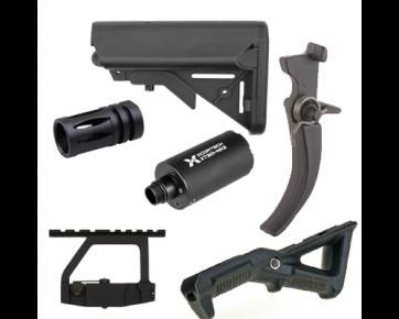 AEG External Parts