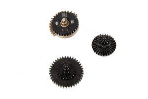 CNC 18:1 Steel Gear Set