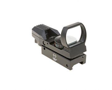 Open Theta Optics Reflex Sight Replica - Black