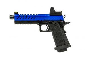 Vorsk 5.1 Blue
