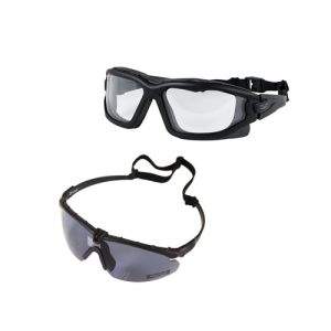 Tactical Glasses and Goggles