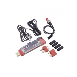 Trigger Units and Mosfets