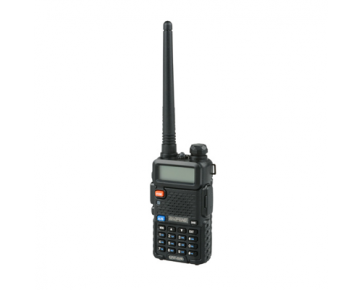 Radios and Accessories