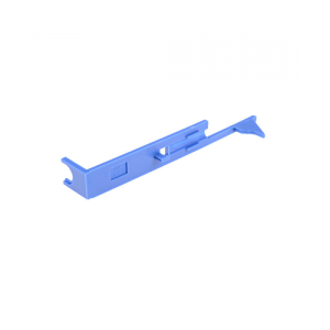 Tappet and Selector Plates