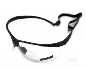 Nuprol Safety Glasses
