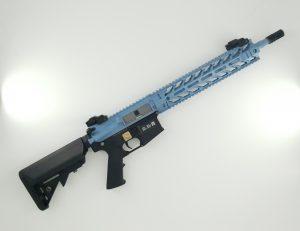 SA-C15 Blue