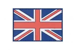 Velcro Union Jack