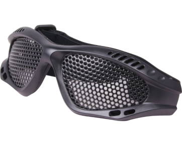 Tactical Mesh Glasses