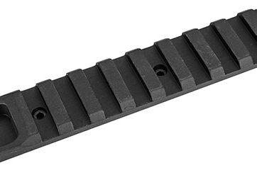 5KU 9 slot Keymod Rail