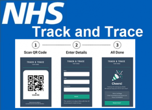 NHS Track and Trace