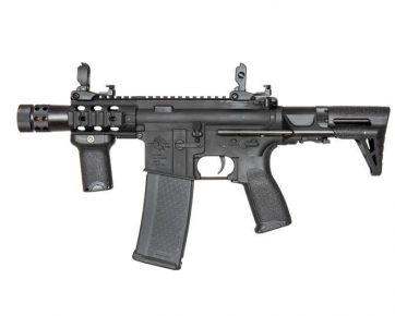 RRA SA-E10 PDW EDGE Carbine Replica - Black