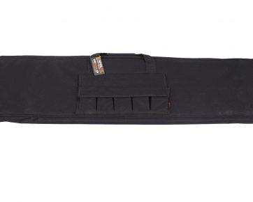 "Nuprol Essentials Soft Rifle Bag 54"" - Black"