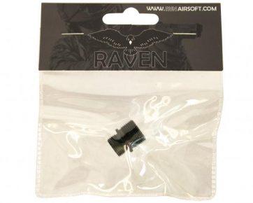 Raven Pistol Thread Adaptor