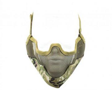 Nuprol Lower face shield V2