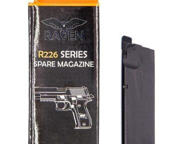 r226 Magazine