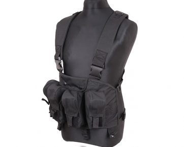 Tactical Chest rigg