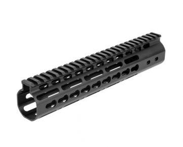 "Specna Arms KeyMod CNC 10 ""Handguard"